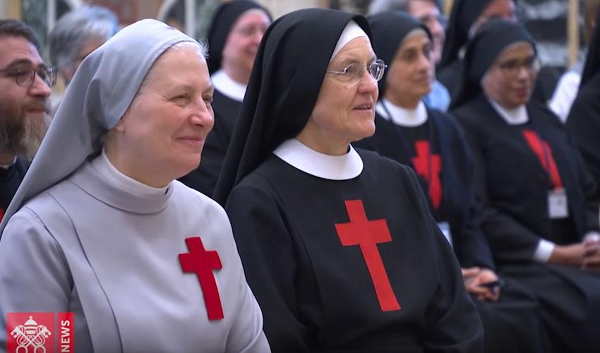 Madre Lauretta Gianesin