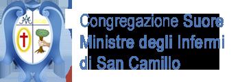 Suore Camilliane Logo