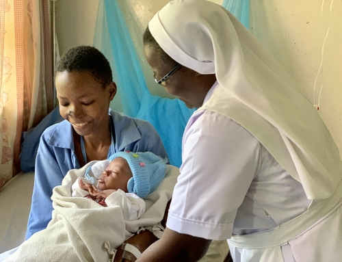 Ospedale missionario di Tabaka