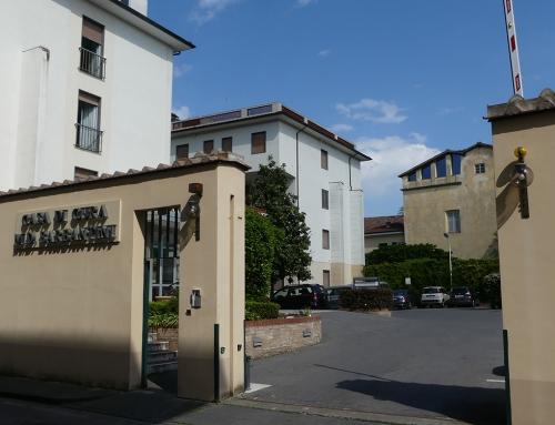 Casa di Cura Barbantini – Lucca