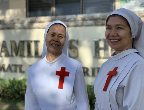 MATI – Saint Camillus Hospital
